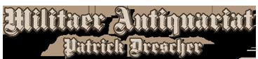 Militär-Antiquariat